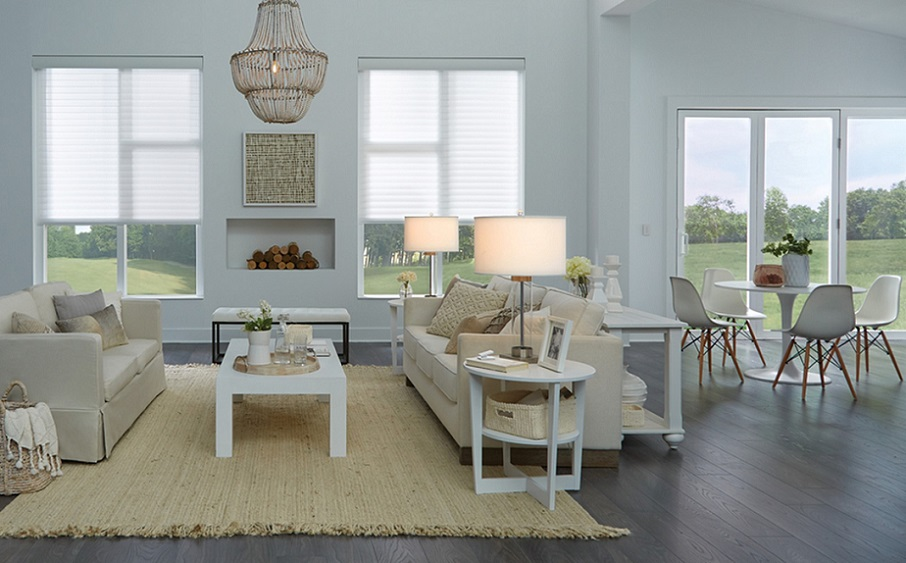 3 Lutron Shades That Transform Your Home and Lifestyle