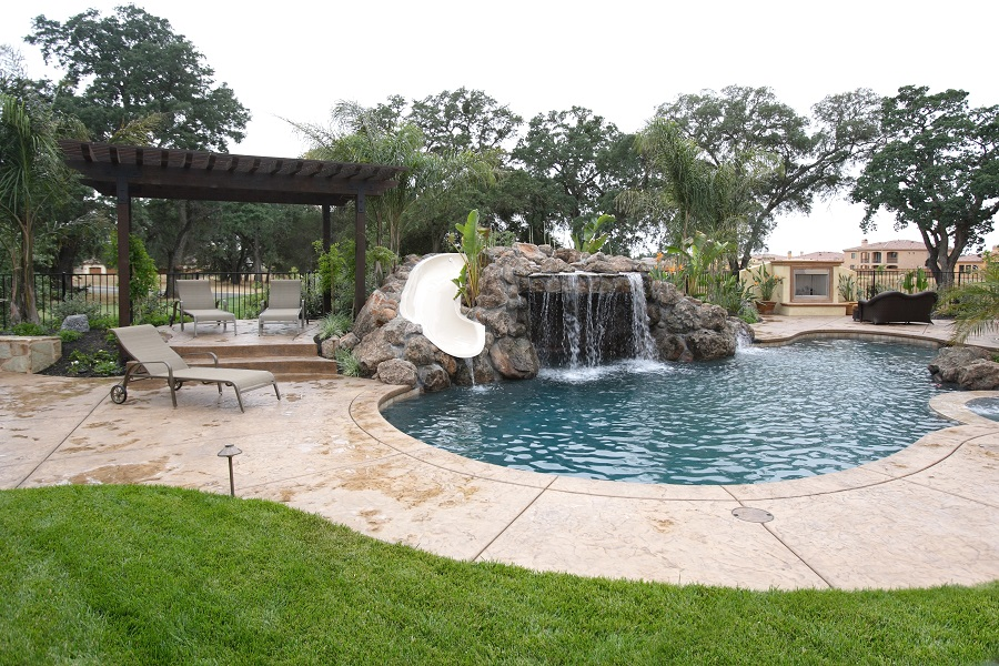 The Ultimate Summer Vacation Spot: Your Backyard