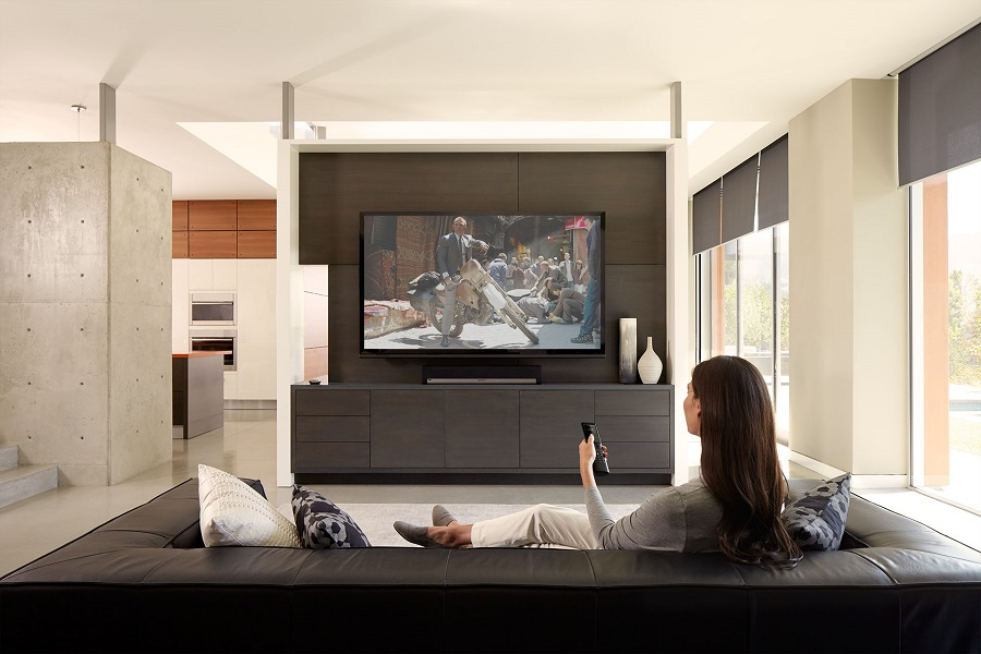 The Technologies You Need in Your Home Theater System