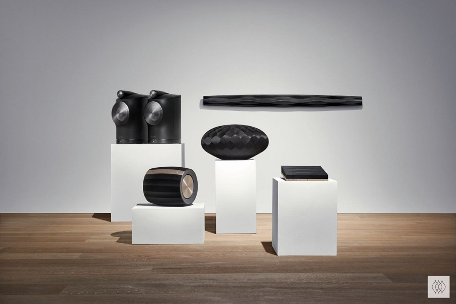 Can Bowers & Wilkins' Wireless Formation Suite Transform Your Home?