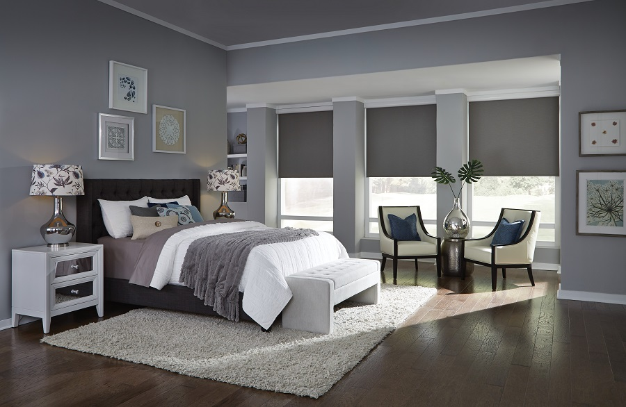 3 Reasons to Upgrade with Motorized Shades