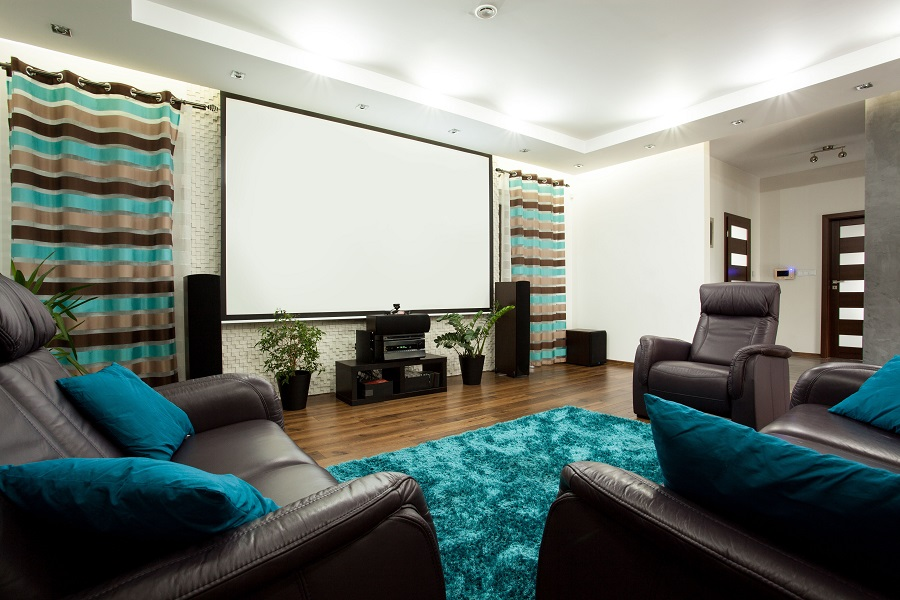 Home Theater Installation Trends for 2020