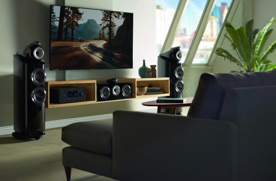 Finding the Best Speakers for Your Home Theater System