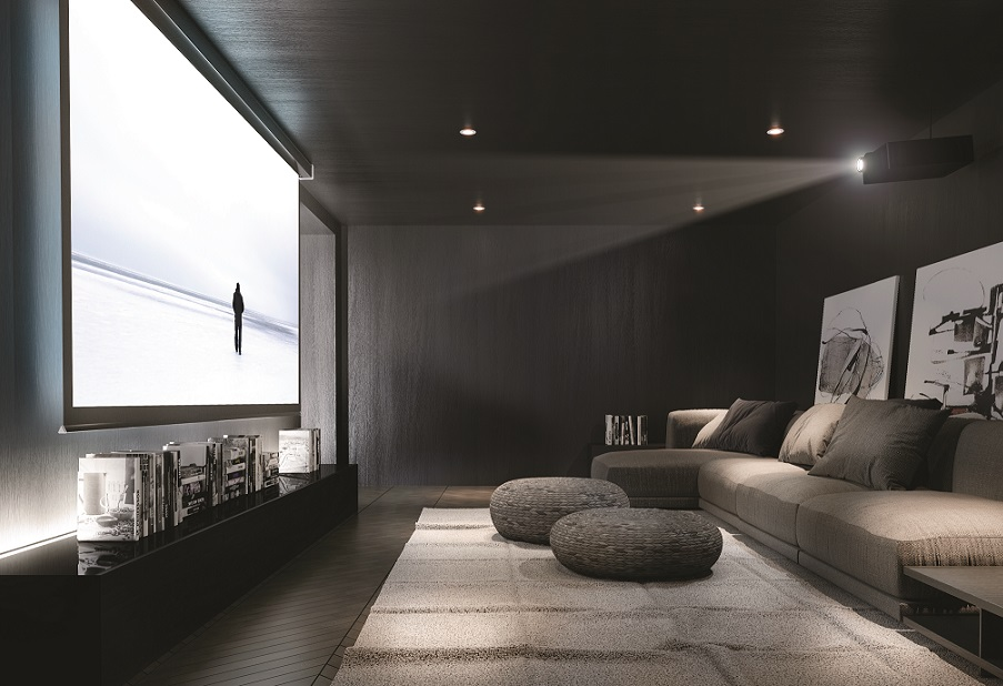 An Overview of Sony's High-End Home Theater Projectors