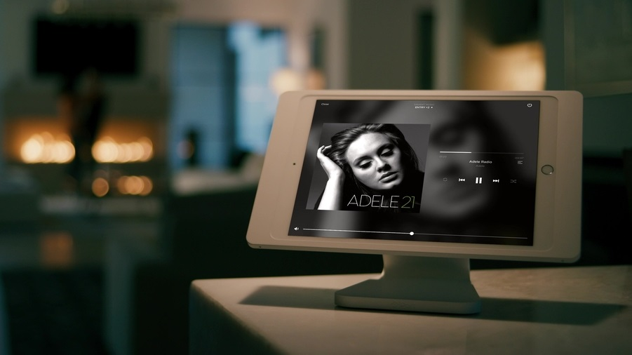 Enhance Your Home Entertainment with Whole-Home Audio
