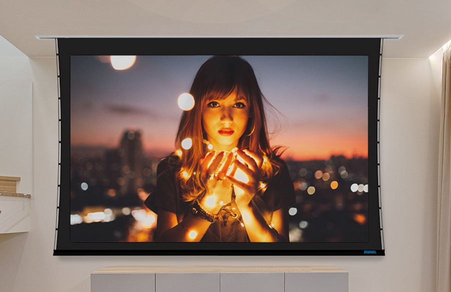 Enjoy Next-Level Viewing in Your Custom Home Theater