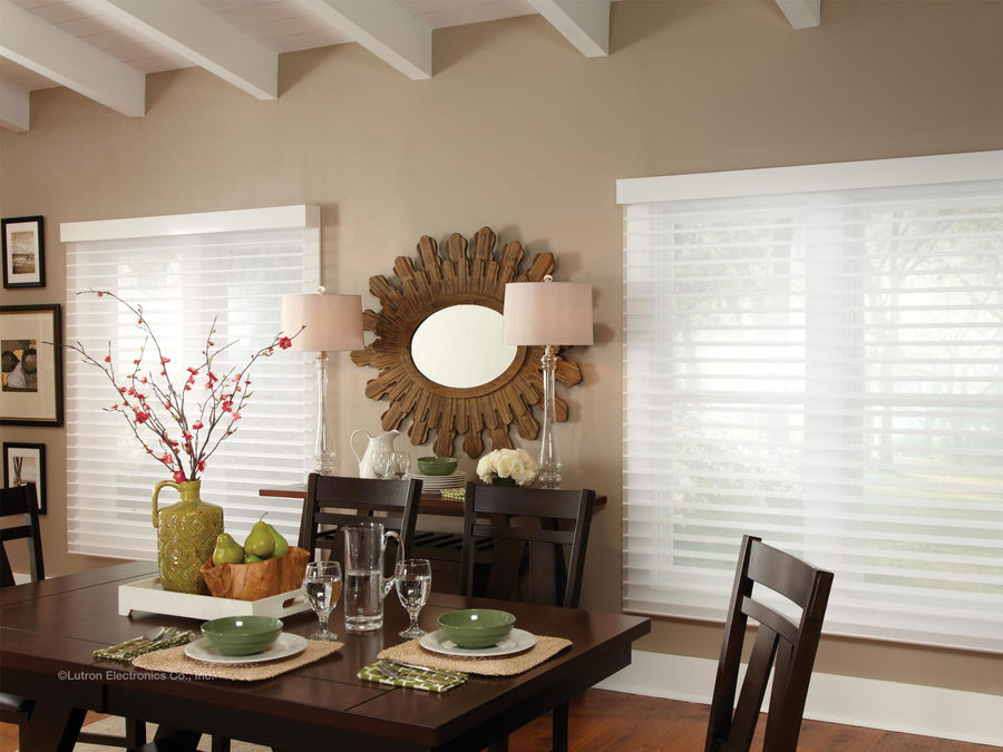 Say Goodbye to Manually Operated Window Blinds
