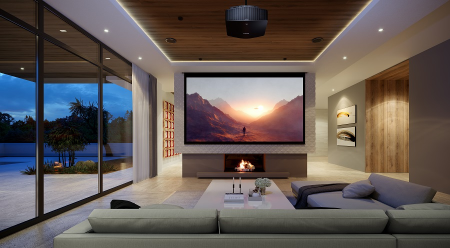 The Best Projector Money Can Buy: The Sony VPL-GTZ380